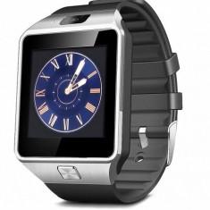 Ceas Telefon SMART-WATCH Inteligent SIM GSM DZ09 2016 Destept Smartwatch Android - SmartWatch Samsung Galaxy Gear
