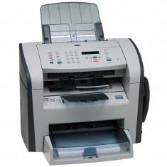 Imprimanta Multifunctional HP, 18ppm, Tehnologie Laser monocrom, GARANTIE !!! - Imprimanta laser alb negru HP, DPI: 1200