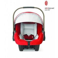 Scoica auto Pipa Scarlet Nuna - Scaun auto bebelusi grupa 0+ (0-13 kg)
