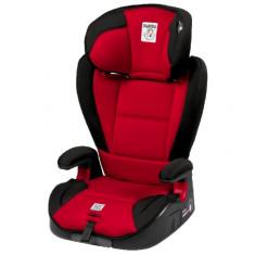 Scaun auto 15-36 kg Viaggio Surefix Red Peg Perego - Scaun auto copii grupa 1-3 ani (9-36 kg)