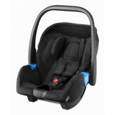 Scoica auto copii Privia Black Recaro - Scaun auto bebelusi grupa 0+ (0-13 kg)