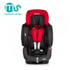 Scaun auto 9-36 kg Encore Isofix Red Innovaciones Ms - Scaun auto copii grupa 1-3 ani (9-36 kg)