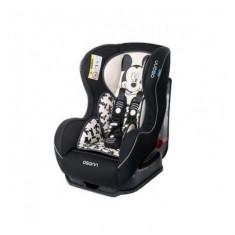 Scaun auto 0-18 kg Safety One Disney Mickey Mouse Osann - Scaun auto bebelusi grupa 0+ (0-13 kg) Osann, Negru