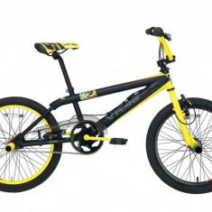 Bicicleta BMX, Adriatica, Valentino Rossi, VR46 BMX, 20 inch, 2016 Adriatica