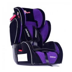 Scaun auto 9-36 kg Defensor Purple Skutt - Scaun auto copii grupa 1-3 ani (9-36 kg)