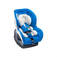 Scaun auto 0-18 kg cu isofix SF01 Italia Kiwy - Scaun auto bebelusi grupa 0+ (0-13 kg) Kiwy, Albastru