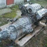 Motor + cutie 4.2 benzina Audi A8 an 1999