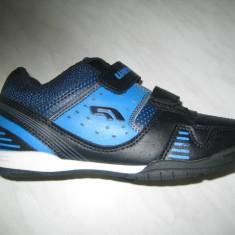 Pantofi sport baieti WINK;SJ5408-2(albastru);marime:30-35 - Adidasi copii Wink, Marime: 31, 32, 34, Piele sintetica