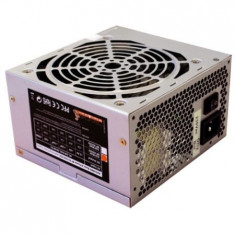 Sursa Rasurbo Basic&Power BP-XII550, 550W - Sursa PC