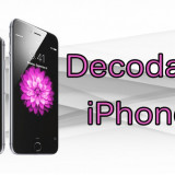 Decodare oficiala iPhone Unlock Anglia Vodafone Neverlocked - Decodare telefon, Garantie