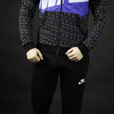 Trening nike barbati bumbac model 2016 nou - Trening barbati Nike, Marime: S, Culoare: Din imagine