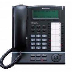 Telefon digital Panasonic 7636 - Telefon fix