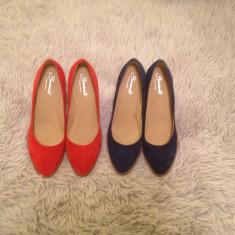 Pantofi dama Benvenuti - Pantof dama Benvenuti, Marime: 40 1/3, Culoare: Din imagine
