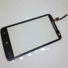 Touch screen lenovo s 820 - Touchscreen telefon mobil