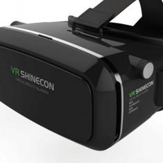 Ochelari virtuali / Virtual Reality SHINECON + joystick Bluetooth