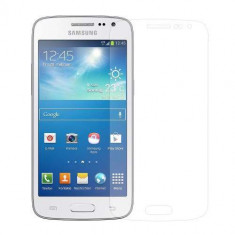 Geam Protectie Display Samsung Galaxy Core LTE G386F Tempered