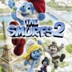 The Smurfs 2 Nintendo Wii - Jocuri WII U