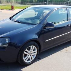 2008 Volkswagen Golf 5 Coupe - Autoturism Volkswagen, Benzina, 137150 km, 1400 cmc