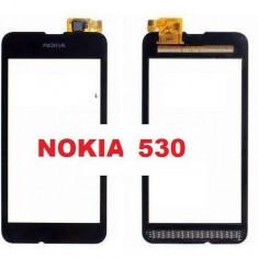 Touchscreen touch screen Digitizer Nokia Lumia 530 Geam Sticla nokia 530 - Touchscreen telefon mobil