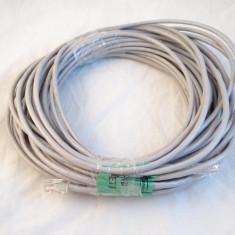 Cablu internet UTP 20 metri - Cablu retea