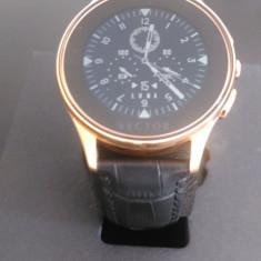 Ceas Smart Watch Vector Luna L1-10-010 Small Fit Piele Croco