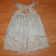 Costum carnaval serbare tinkerbell pentru copii de 3-4 ani marime XS - Costum Halloween, Marime: Masura unica, Culoare: Din imagine