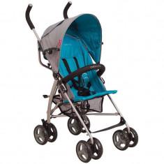 Carucior sport Rythm 2016 - Coto Baby - Turquoise - Carucior copii Landou