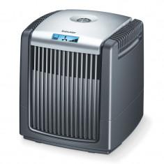 Umidificator si purificator aer Beurer, 7 W, LCD, 3 trepte - Umidificator Copii