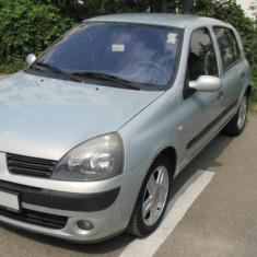 Renault Clio Extreme 1, 5 dci, fabricatie 2004, Motorina/Diesel, 115000 km, 1461 cmc