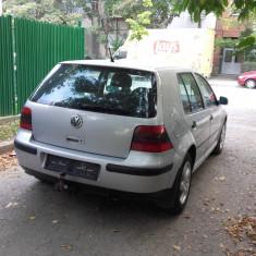 Golf 4, An Fabricatie: 1998, Motorina/Diesel, 300000 km, 1900 cmc