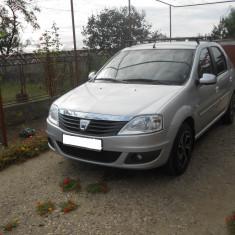 Dacia Logan 1.6 mpi Laureate, An Fabricatie: 2009, Benzina, 76000 km, 1597 cmc