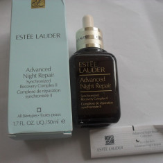 Estee Lauder Advanced Night Repair Complex II 50 ml - Crema de fata