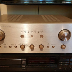 AMPLIFICATOR MARANTZ PM8000 SILVER - Amplificator audio