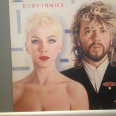 EURYTHMICS - REVENGE ( RCA REC/ 1986 /RFG) - Vinil/Impecabil/POP-ROCK - Muzica Pop rca records