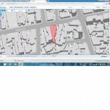 Apartament 3 cam. casa stil interbelic in ZONA ROMANA-VICTORIEI (v.plan zonal). - Casa de vanzare, 130 mp, Numar camere: 3, Suprafata teren: 180