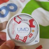 Jocuri si filme PSP