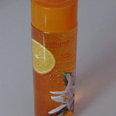 Fresh & Nature by Oriflame - Orange Blossom - 400 ml - Produs NOU - Ulei aromaterapie