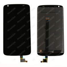 Ansamblu display ecran LCD touchscreen geam HTC Desire 526G original - Display LCD