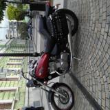 Motocicleta Kawasaki Vulcan