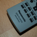 TELECOMANDA PANASONIC DVD  MOD N2QAJB000091 COMPATIBIL CU DVD PLAYER+BLURAY