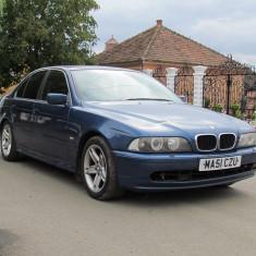 BMW e39 530D, 3.0 Diesel, an 2002, Motorina/Diesel, 187000 km, 2998 cmc, Seria 5