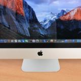Apple iMac 27 Core 2 Duo 3Ghz 4GB Ram 1TB HDD (Impecabil cu proba) - Sisteme desktop cu monitor