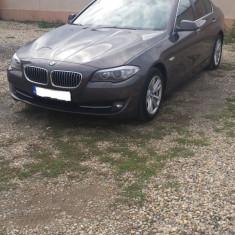 Vand BMW 520 - Autoturism BMW, An Fabricatie: 2012, Motorina/Diesel, 141088 km, 1995 cmc, Seria 5
