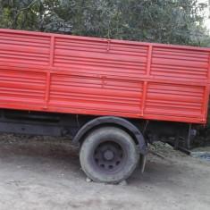 Remorca tractor - Utilitare auto