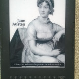 Kindle 3 Keyboard, Ebook Reader