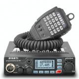 Statie Radio CB Avanti Primo 2014 H/L 4W / 20W ASQ