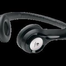 USB Headset H390 - Casti Telefon Logitech