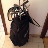 Geanta de Golf BING - Set golf
