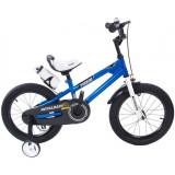 Bicicleta Freestyle BMX, Sun Baby, Roti 16 Inch, Albastru SUN BABY - Bicicleta BMX
