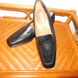 GABOR, PANTOFI NOI NR 41, FINI, COMOZI, ELEGANTI - Pantof dama Gabor, Culoare: Din imagine, Piele naturala